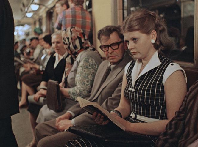 Фото №21 - Самые стильные героини советских фильмов