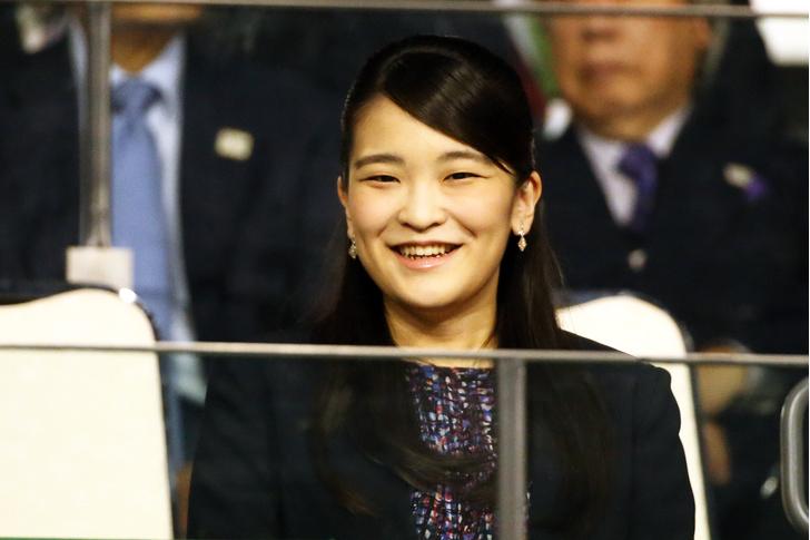 Фото №8 - Японский Мегзит! Принцесса выходит замуж за простолюдина и бежит из дворца