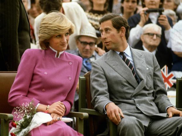 Фото №1 - Превратности любви: какие чувства Чарльз испытывал к Диане на самом деле