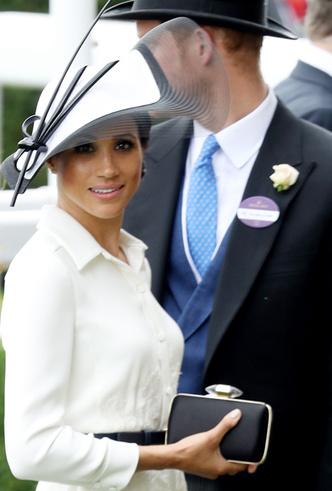 Фото №3 - Меган Маркл на Royal Ascot: что нужно знать о самых красивых королевских скачках года