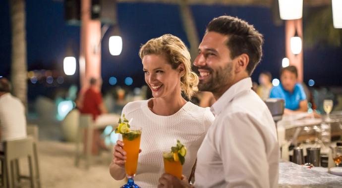 Время Турции: пора отправляться на премиальные курорты Club Med