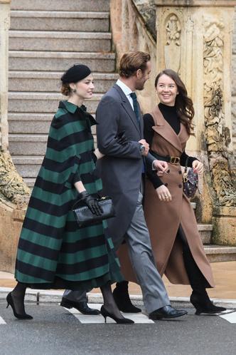 Фото №15 - Моднее Кейт и Меган: как одевается Беатриче Казираги— самая стильная принцесса Европы
