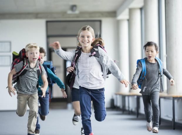 Фото №2 - Учеба в разных странах мира: 5 подходов к школьному образованию