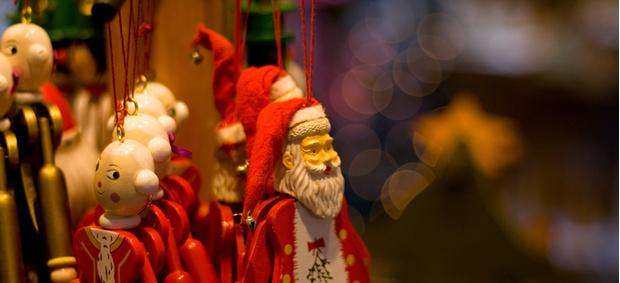 Фото №16 - Топ-20: рождественские рынки Европы