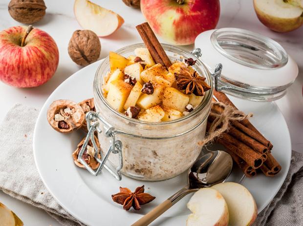 Фото №4 - 10 причин, почему вам необходимо есть яблоки