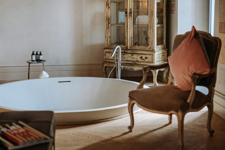 Фото №3 - Бутик-отель в итальянском дворце XVIII века