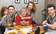 Олег Газманов: «Не говорю с сыновьями о женщинах»