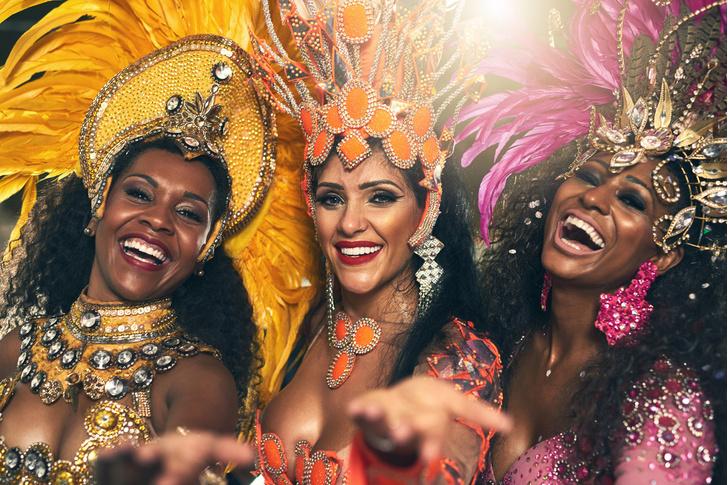 Фото №6 - Хореография страсти: 8 танцев Латинской Америки