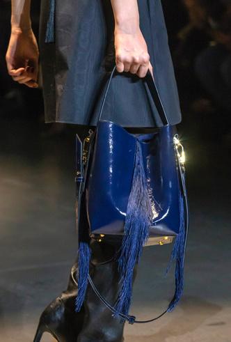 Фото №50 - Самые модные сумки осени и зимы 2019/20