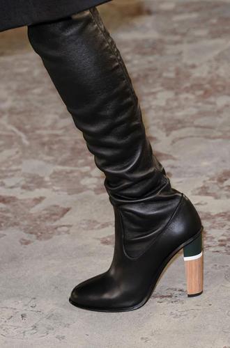 Фото №23 - Самая модная обувь сезона осень-зима 16/17, часть 2
