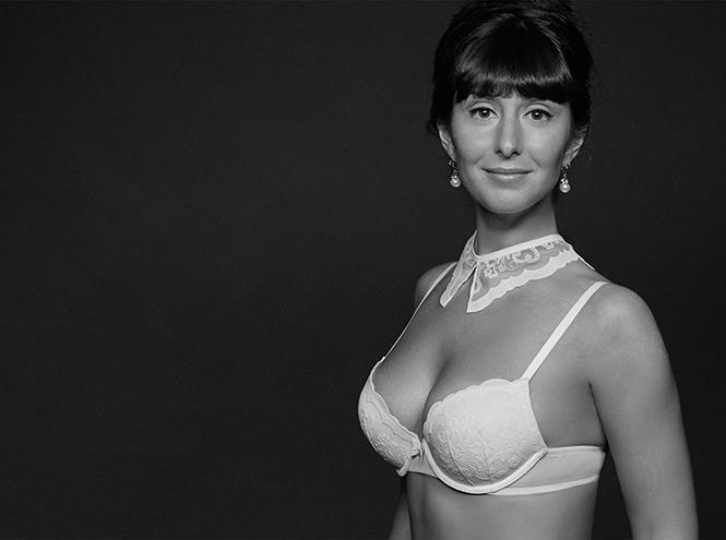 Фото №10 - Сотрудницы «Dефи*ле» стали лицами новой рекламной кампании