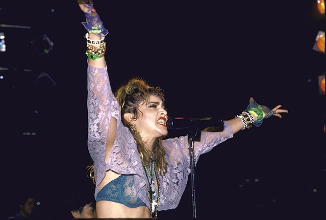 Фото №10 - Икона стиля, феминизма и музыки: как Мадонна стала главным инфлюенсером столетия