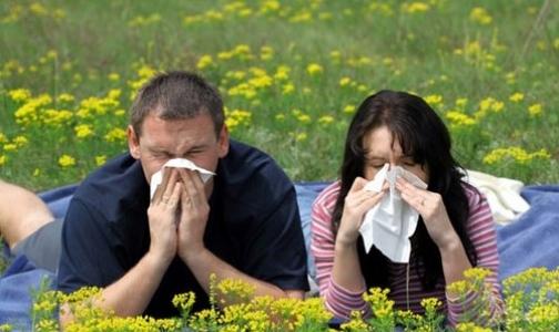 Фото №1 - Кто заплатит за вакцину для профилактики детской аллергии