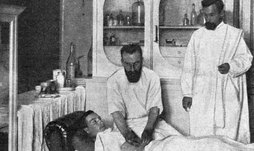 Фото №1 - На Алтае ребенок заболел бубонной чумой