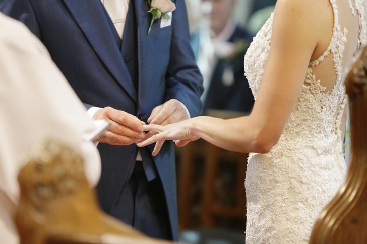 Фото №2 - 22 свадебные приметы на долгую счастливую жизнь
