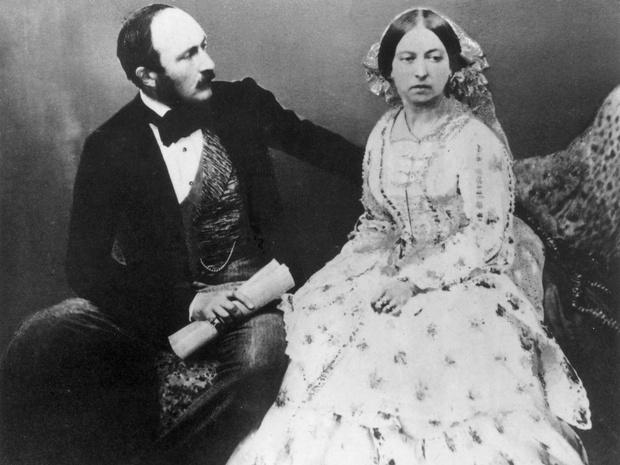Фото №2 - Виктория и Джон Браун: неизвестная любовь и тайный брак королевы