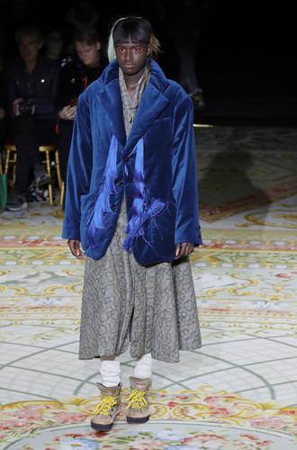 Фото №22 - Вивьен Вествуд: главный панк в мире моды