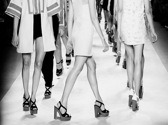 Фото №1 - Чего ждать от недели моды в Нью-Йорке в этом сезоне?