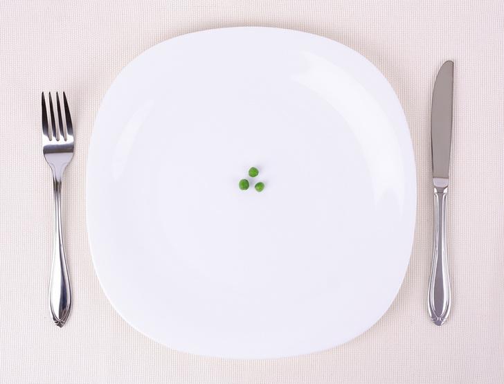 Фото №1 - Похудеть просто: 10 способов уменьшить потребление калорий без диет