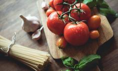 Спасают от рака и хандры: 20 сочных фактов о помидорах