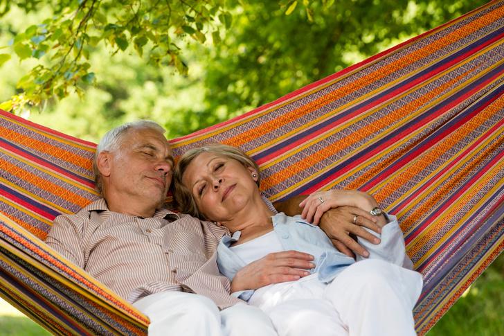 Фото №1 - Дневной сон улучшает когнитивные способности пожилых людей