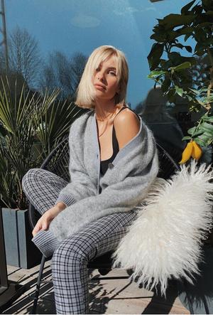 Фото №2 - Удобная мода: самая стильная и комфортная одежда для дома