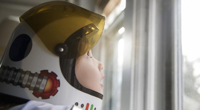 Нужна ли детям безопасная среда?
