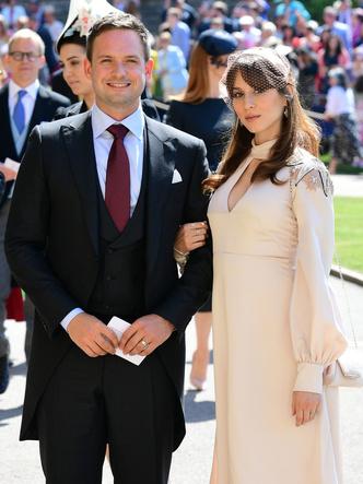 Фото №9 - Конфузы на королевских свадьбах: звездные гости, которые нарушили протокол
