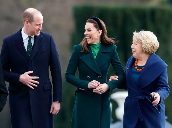 Фото №2 - Сомнительное веселье: неудачная шутка принца Уильяма стала причиной скандала в соцсетях