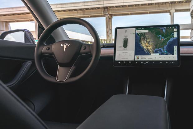Фото №3 - Tesla наконец-то выходит на российский рынок