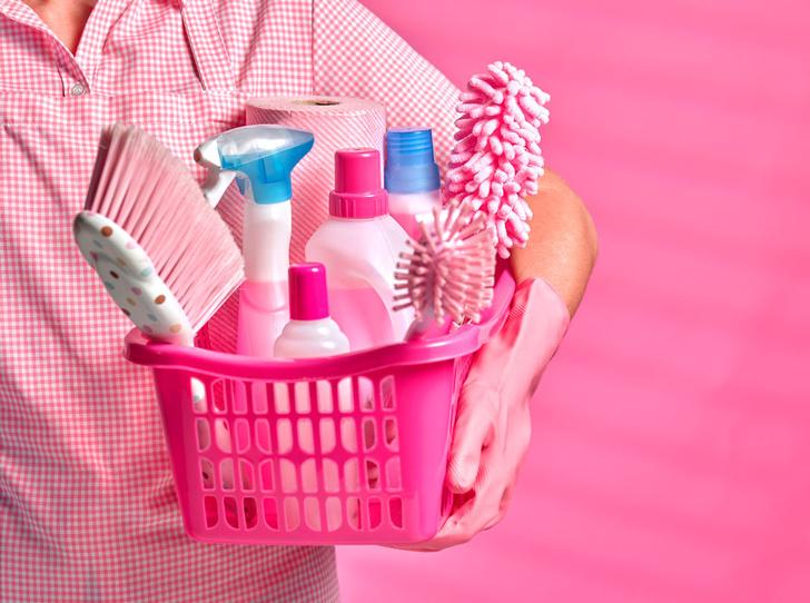 Фото №3 - Стерильная жизнь: о каких психологических проблемах говорит идеальная чистота в доме