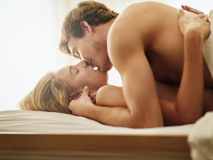 Фото №1 - Не только оргазм: 7 признаков действительно хорошего секса