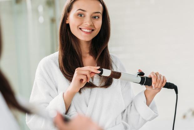 как лучше сушить волосы феном или естественным путем, можно ли выпрямлять влажные окрашенные волосы без термозащиты каждый день ежедневно