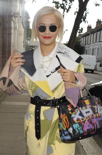 Фото №25 - Клуб по интересам: знаменитые поклонницы сумок Birkin