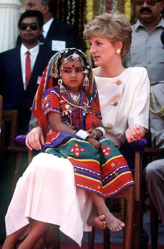Фото №10 - Индия: история королевских визитов