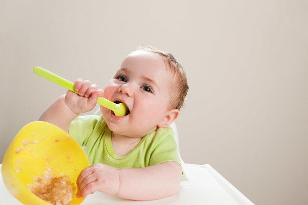 Прикорм для ребенка с аллергией