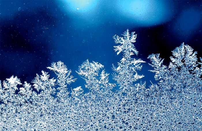 Фото №1 - Заснеженное пространство: 7 любопытных фактов о снеге