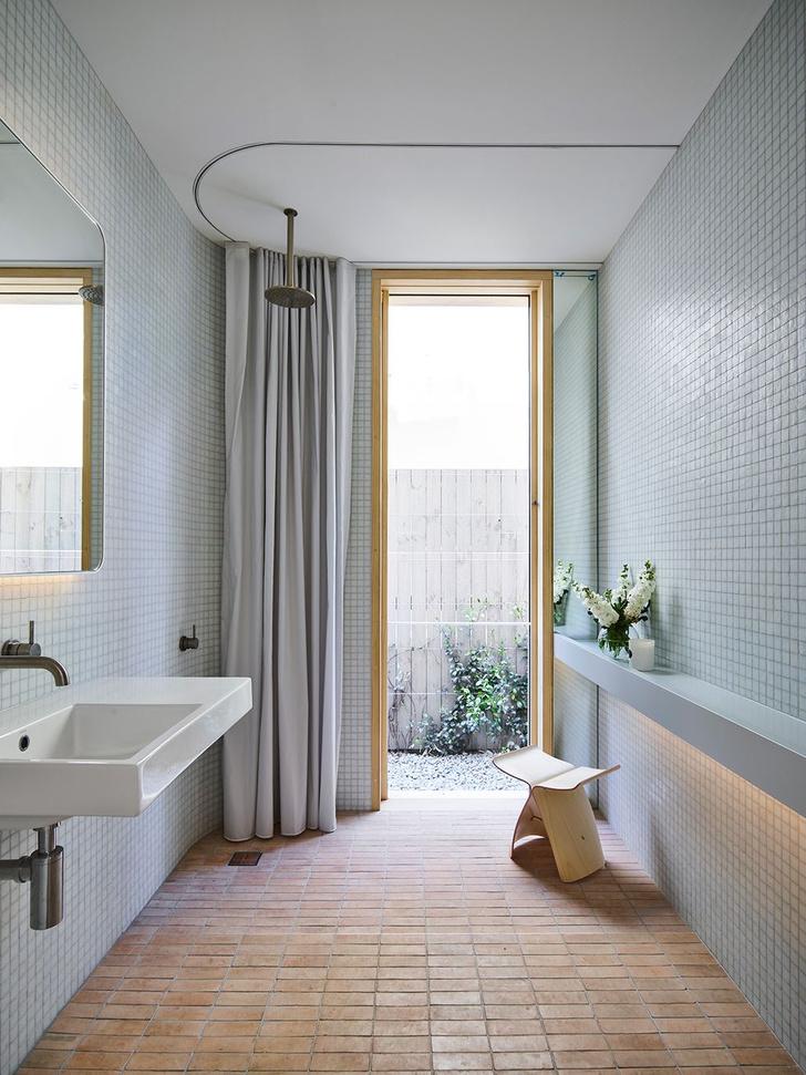 Фото №13 - Светлый дом с панорамными окнами на побережье Австралии