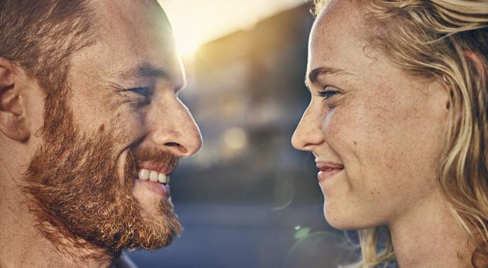 Как распознать начало любви