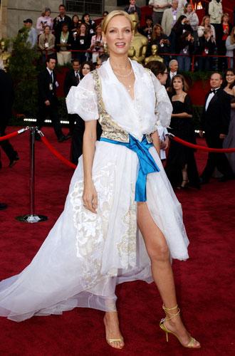 Фото №5 - Тайны «Оскара»: как звезды выбирают наряды для премии и зарабатывают на них