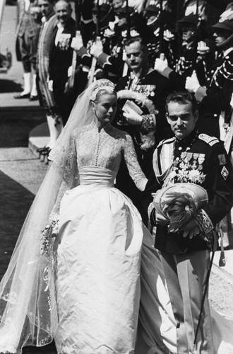 Фото №25 - Грейс Келли и князь Ренье: история любви
