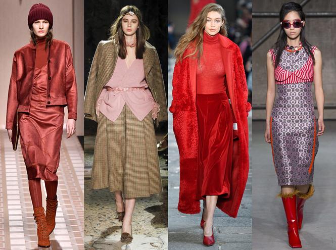 Фото №1 - 15 трендов осени и зимы 2017/18 с Недели моды в Милане