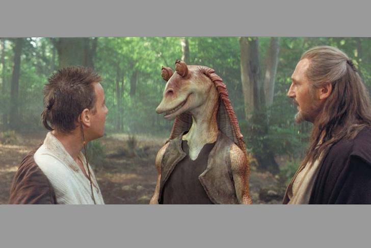 Фото №3 - Места силы: 5 идей для кинопутешествия по мотивам «Звездных войн»