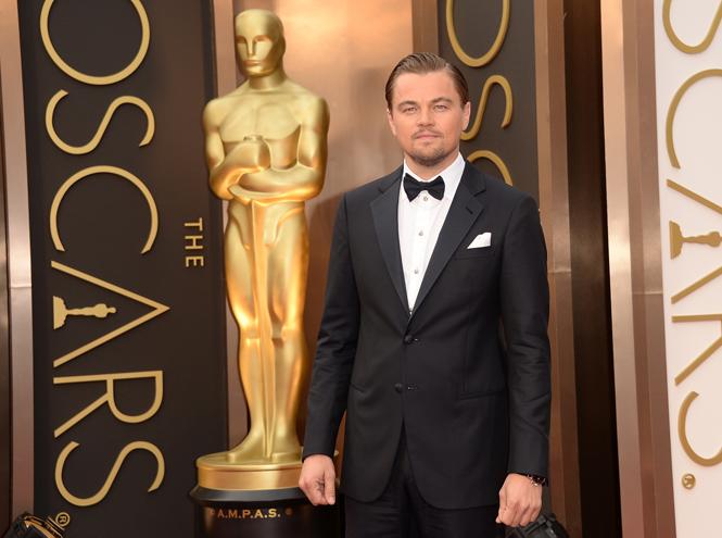 Фото №1 - 5 несбывшихся «Оскаров» Леонардо ДиКаприо