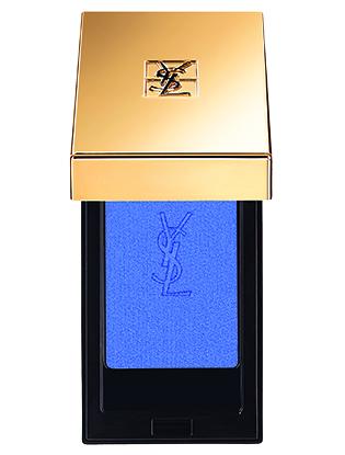 Фото №3 - How to: яркий макияж глаз от Yves Saint Laurent