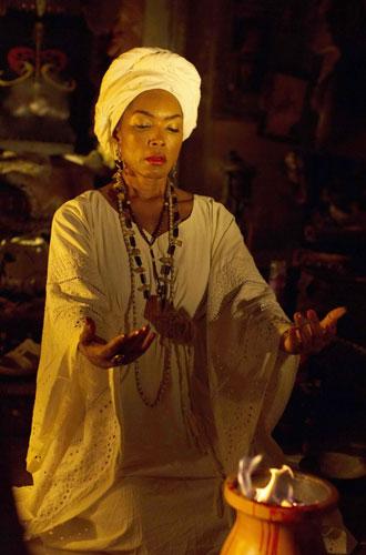Фото №5 - Мари Лаво: история королевы вуду из Нового Орлеана