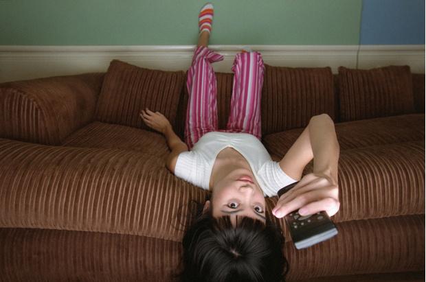 Фото №1 - Как победить лень: 16 советов, которые поднимут тебя с дивана