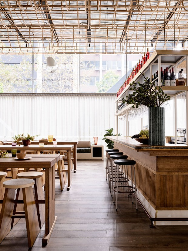 Фото №3 - Маленькая Италия: ресторан Glorietta в Сиднее