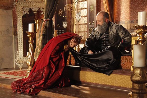 Фото №1 - Могла ли рабыня стать женой султана: вся правда об иерархии в гареме