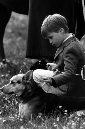 Фото №48 - Принц Уильям: история в фотографиях